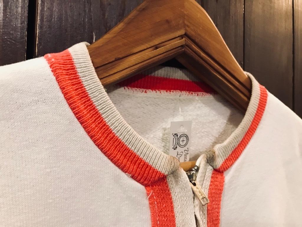マグネッツ神戸店 4/8(水)春Vintage入荷! #4 Short Sleeve Sweat Shirt!!!_c0078587_22384099.jpg