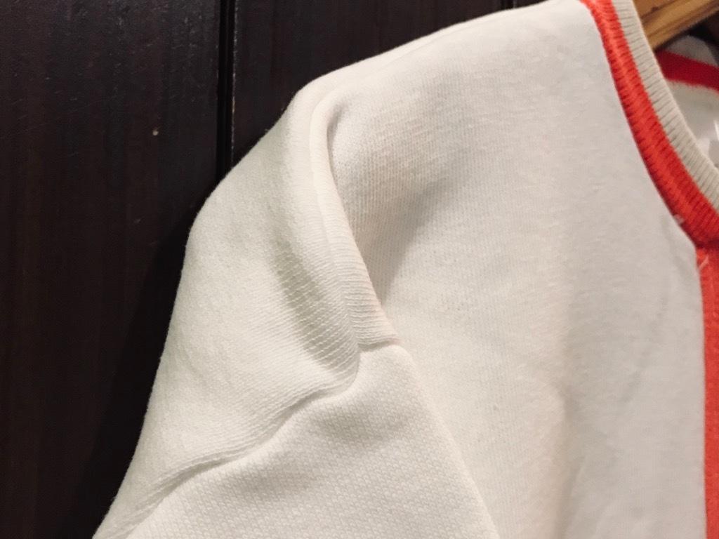マグネッツ神戸店 4/8(水)春Vintage入荷! #4 Short Sleeve Sweat Shirt!!!_c0078587_22384116.jpg