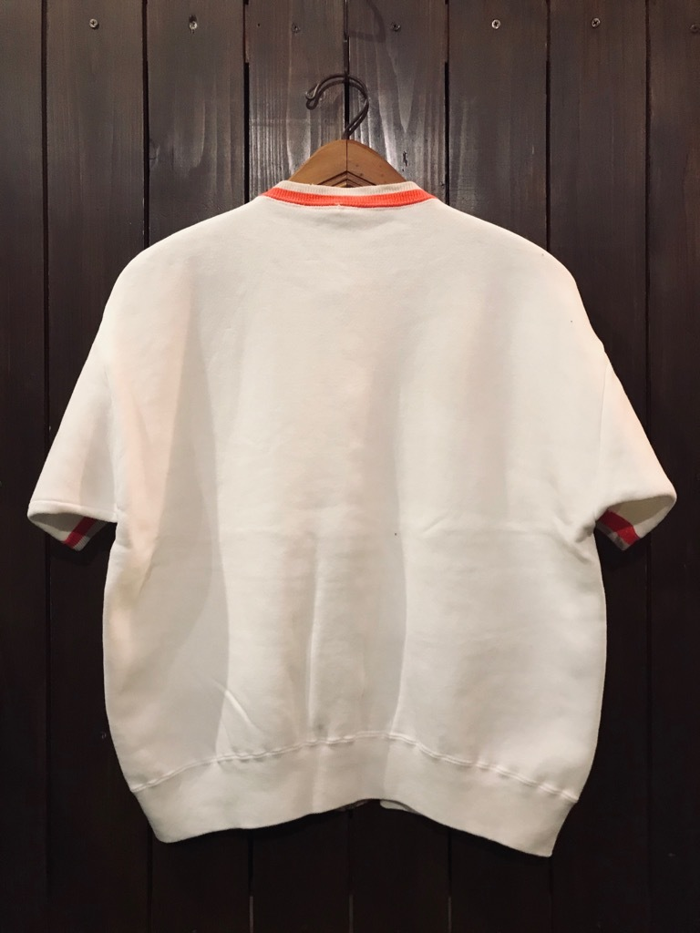 マグネッツ神戸店 4/8(水)春Vintage入荷! #4 Short Sleeve Sweat Shirt!!!_c0078587_22384120.jpg