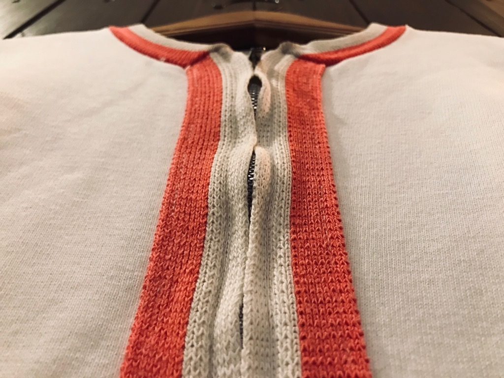 マグネッツ神戸店 4/8(水)春Vintage入荷! #4 Short Sleeve Sweat Shirt!!!_c0078587_22384181.jpg