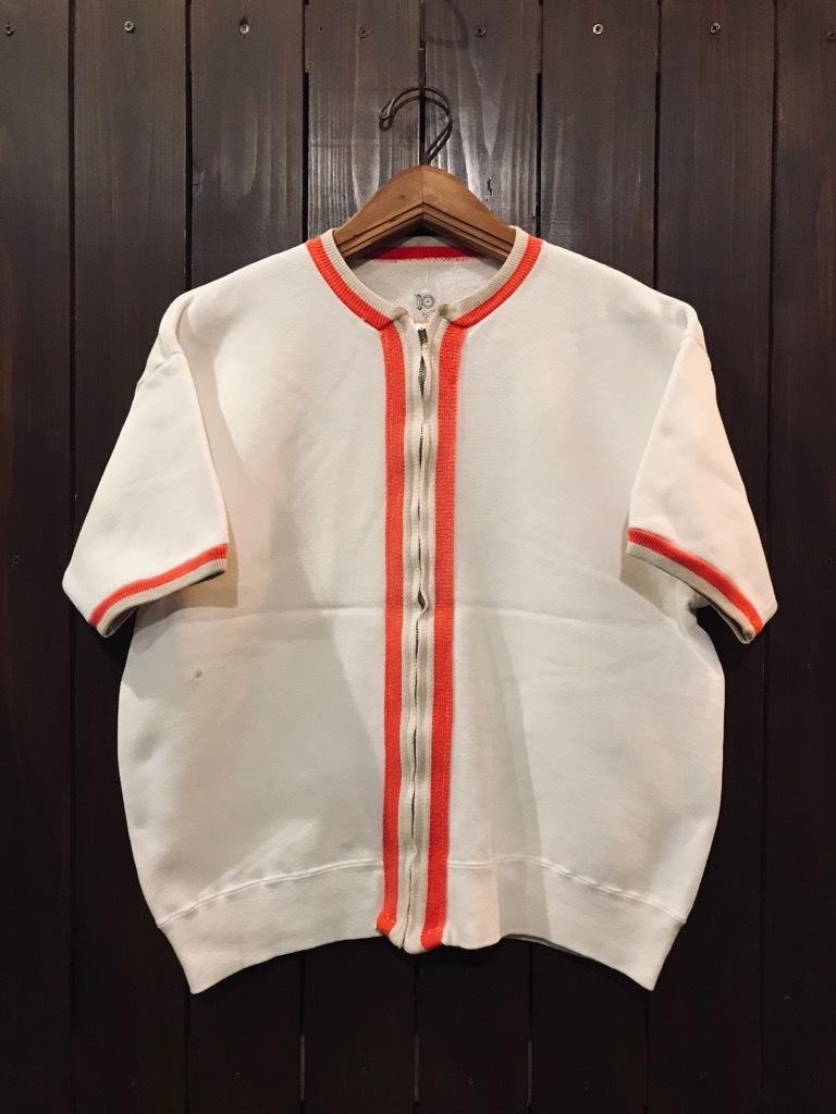 マグネッツ神戸店 4/8(水)春Vintage入荷! #4 Short Sleeve Sweat Shirt!!!_c0078587_22384253.jpg