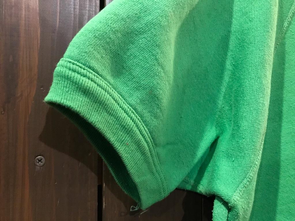 マグネッツ神戸店 4/8(水)春Vintage入荷! #4 Short Sleeve Sweat Shirt!!!_c0078587_22391652.jpg