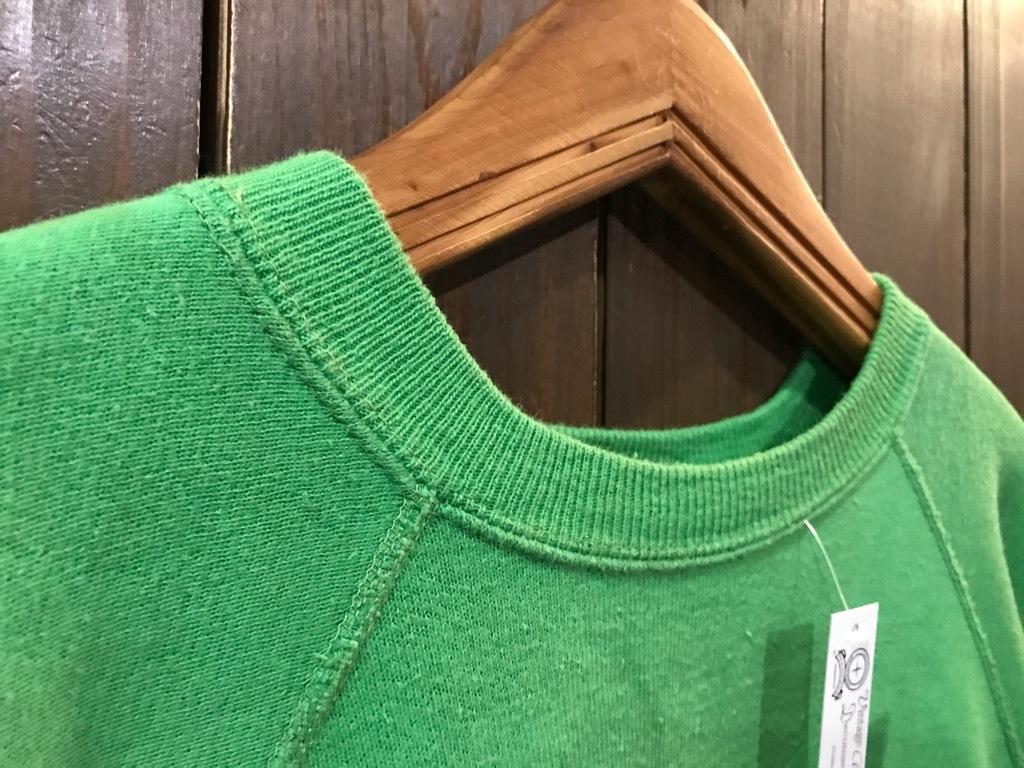 マグネッツ神戸店 4/8(水)春Vintage入荷! #4 Short Sleeve Sweat Shirt!!!_c0078587_22391698.jpg