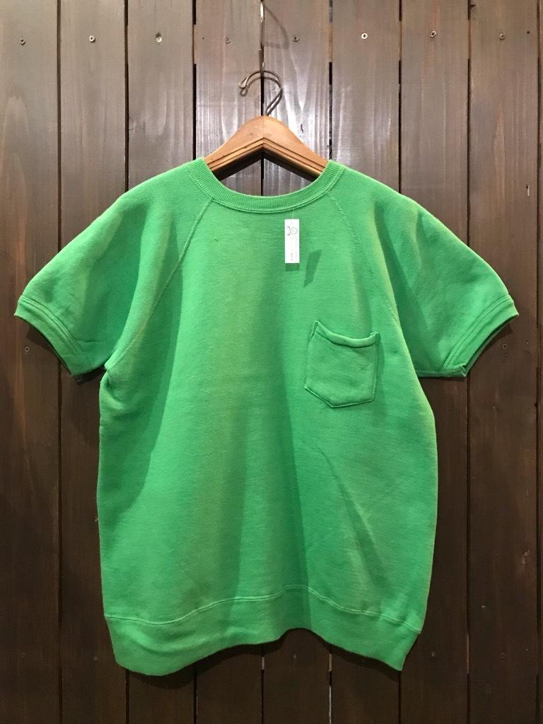 マグネッツ神戸店 4/8(水)春Vintage入荷! #4 Short Sleeve Sweat Shirt!!!_c0078587_22391739.jpg