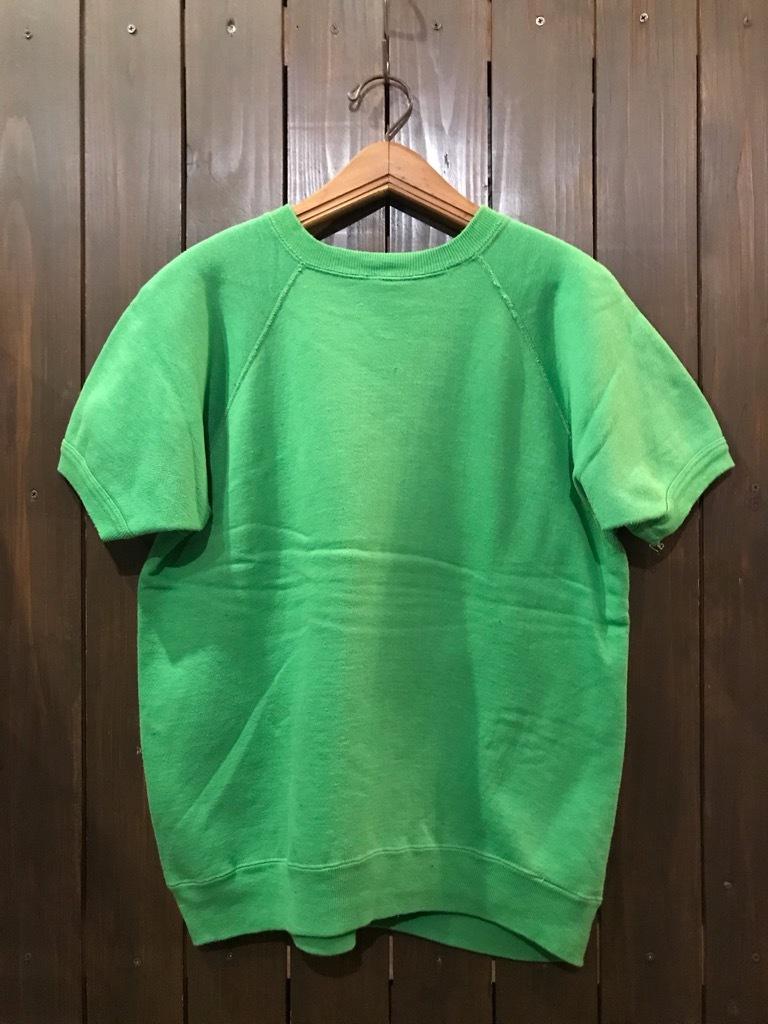 マグネッツ神戸店 4/8(水)春Vintage入荷! #4 Short Sleeve Sweat Shirt!!!_c0078587_22391753.jpg