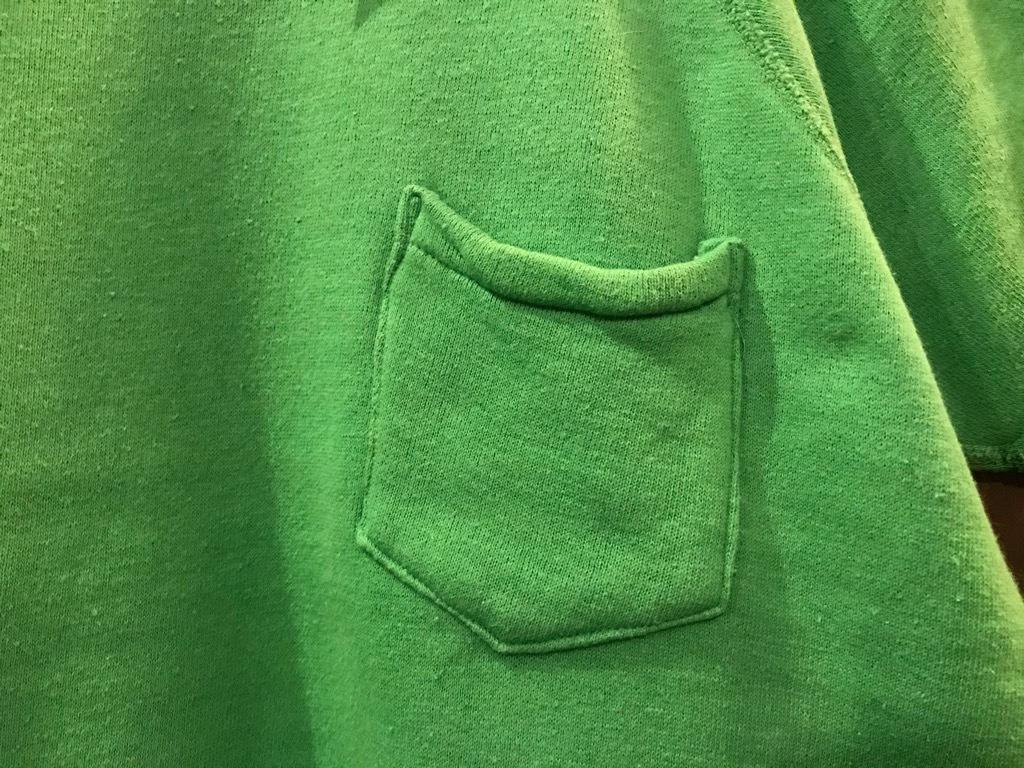 マグネッツ神戸店 4/8(水)春Vintage入荷! #4 Short Sleeve Sweat Shirt!!!_c0078587_22391786.jpg