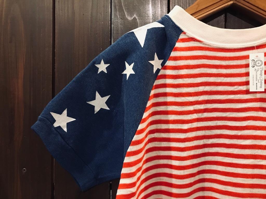 マグネッツ神戸店 4/8(水)春Vintage入荷! #4 Short Sleeve Sweat Shirt!!!_c0078587_22394957.jpg