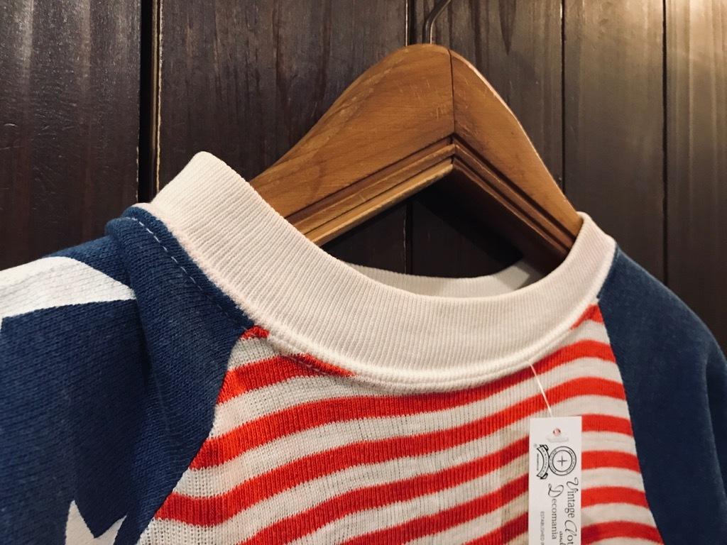 マグネッツ神戸店 4/8(水)春Vintage入荷! #4 Short Sleeve Sweat Shirt!!!_c0078587_22394965.jpg