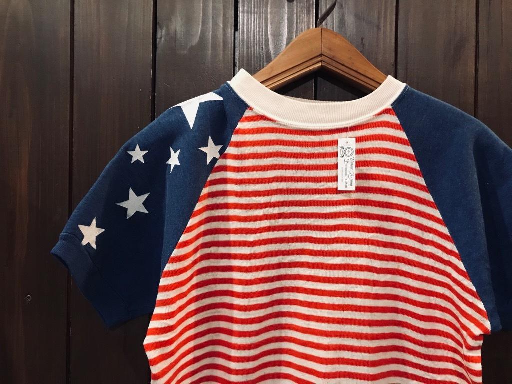 マグネッツ神戸店 4/8(水)春Vintage入荷! #4 Short Sleeve Sweat Shirt!!!_c0078587_22395004.jpg