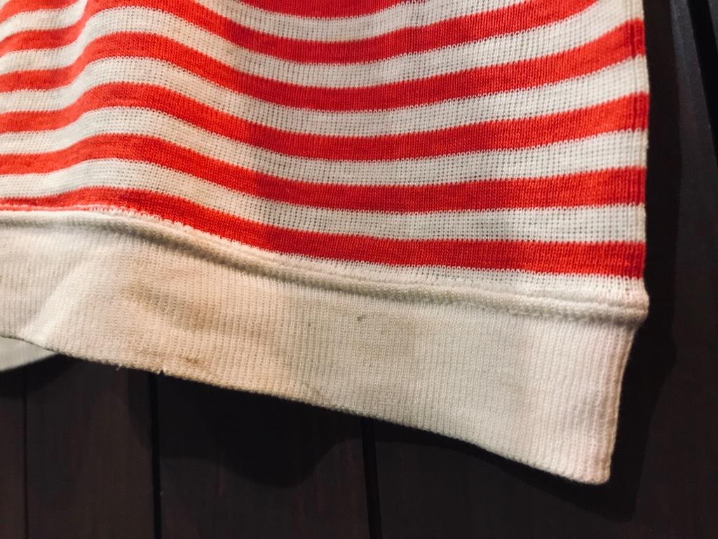 マグネッツ神戸店 4/8(水)春Vintage入荷! #4 Short Sleeve Sweat Shirt!!!_c0078587_22395018.jpg