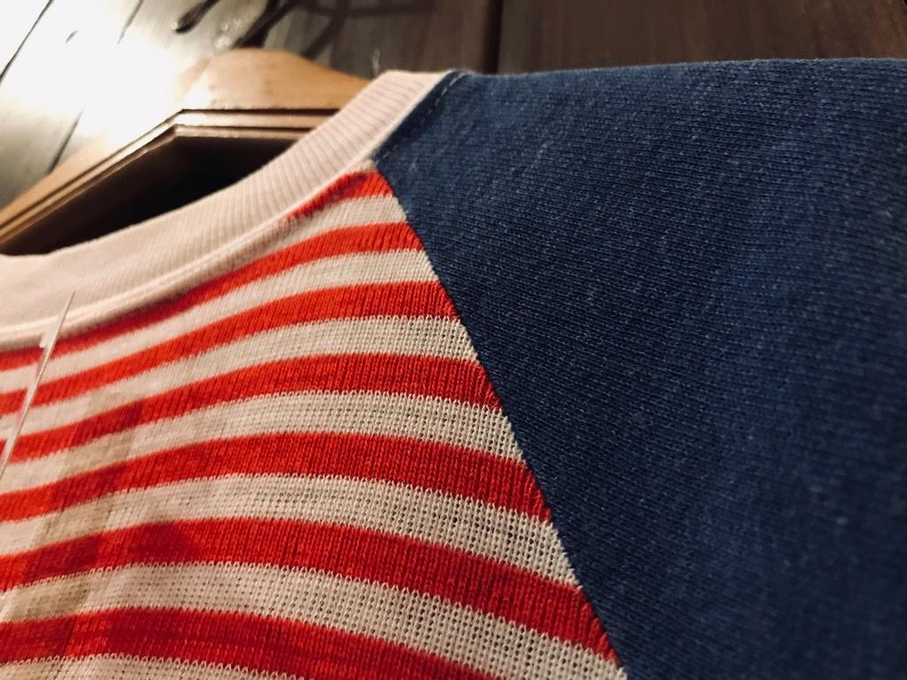 マグネッツ神戸店 4/8(水)春Vintage入荷! #4 Short Sleeve Sweat Shirt!!!_c0078587_22395028.jpg