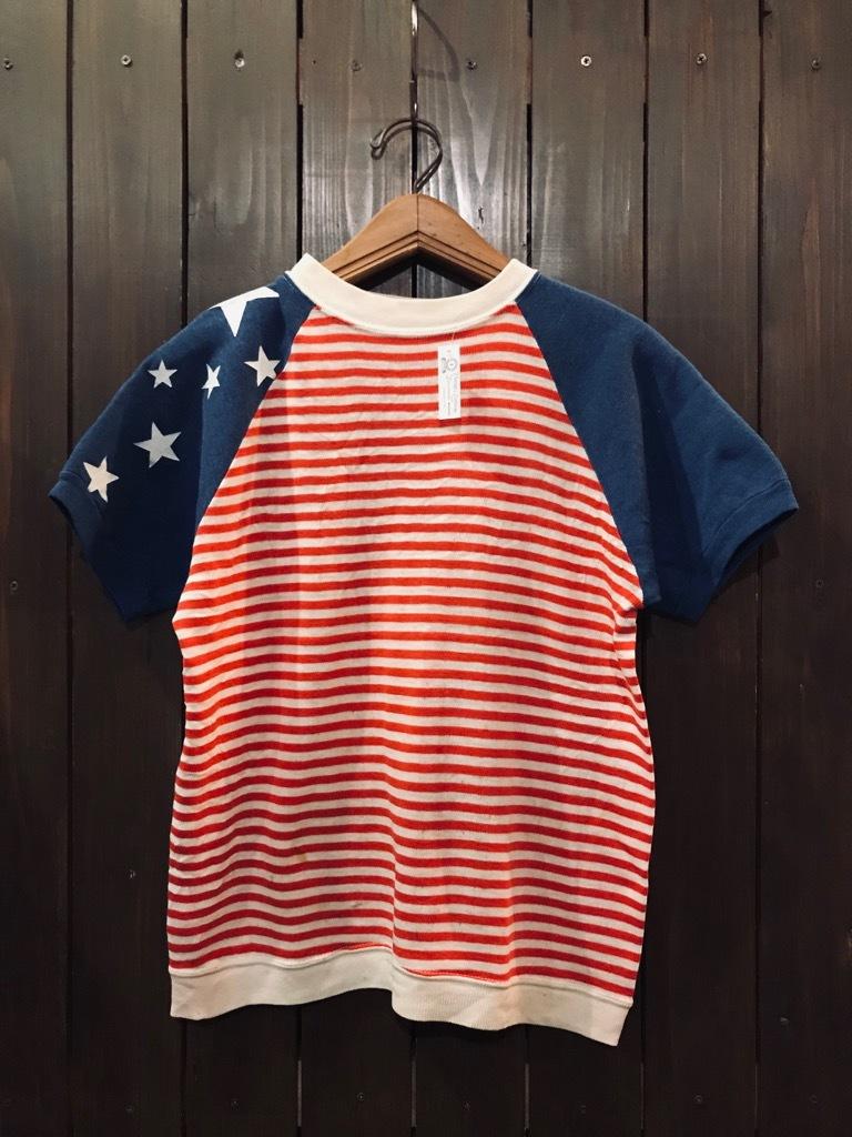 マグネッツ神戸店 4/8(水)春Vintage入荷! #4 Short Sleeve Sweat Shirt!!!_c0078587_22395042.jpg