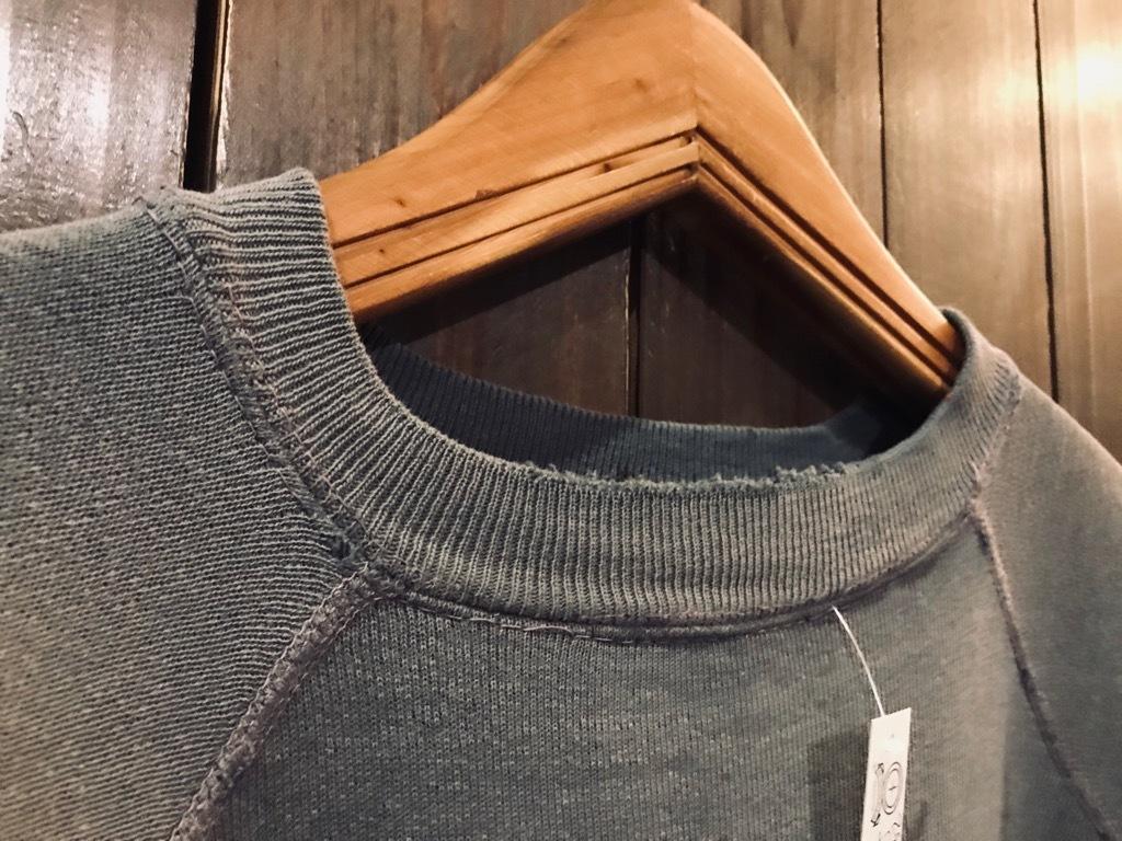 マグネッツ神戸店 4/8(水)春Vintage入荷! #4 Short Sleeve Sweat Shirt!!!_c0078587_22402227.jpg