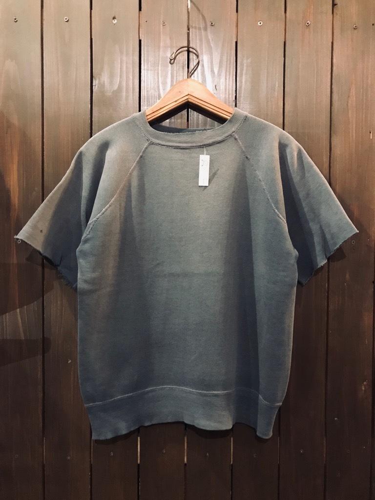 マグネッツ神戸店 4/8(水)春Vintage入荷! #4 Short Sleeve Sweat Shirt!!!_c0078587_22402231.jpg
