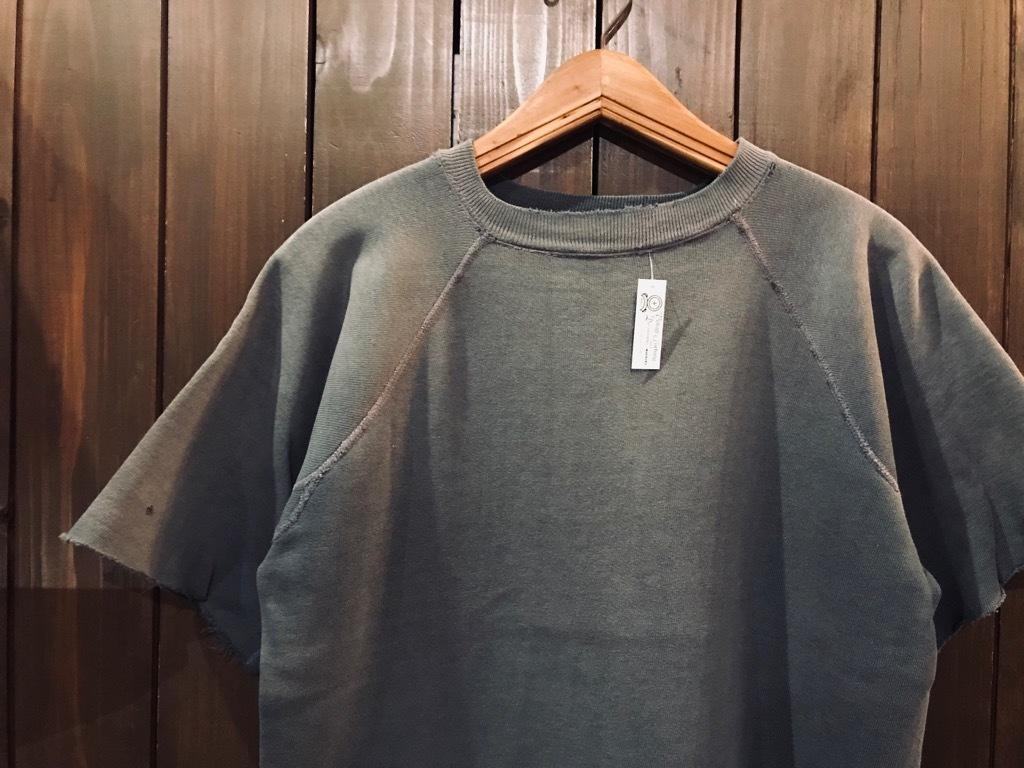 マグネッツ神戸店 4/8(水)春Vintage入荷! #4 Short Sleeve Sweat Shirt!!!_c0078587_22402238.jpg