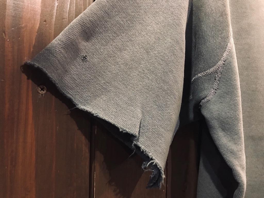 マグネッツ神戸店 4/8(水)春Vintage入荷! #4 Short Sleeve Sweat Shirt!!!_c0078587_22402276.jpg