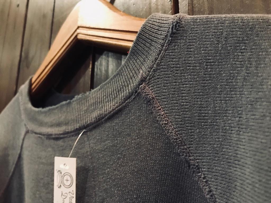 マグネッツ神戸店 4/8(水)春Vintage入荷! #4 Short Sleeve Sweat Shirt!!!_c0078587_22402334.jpg
