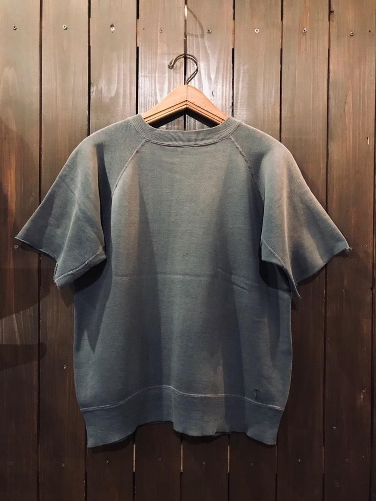 マグネッツ神戸店 4/8(水)春Vintage入荷! #4 Short Sleeve Sweat Shirt!!!_c0078587_22402340.jpg