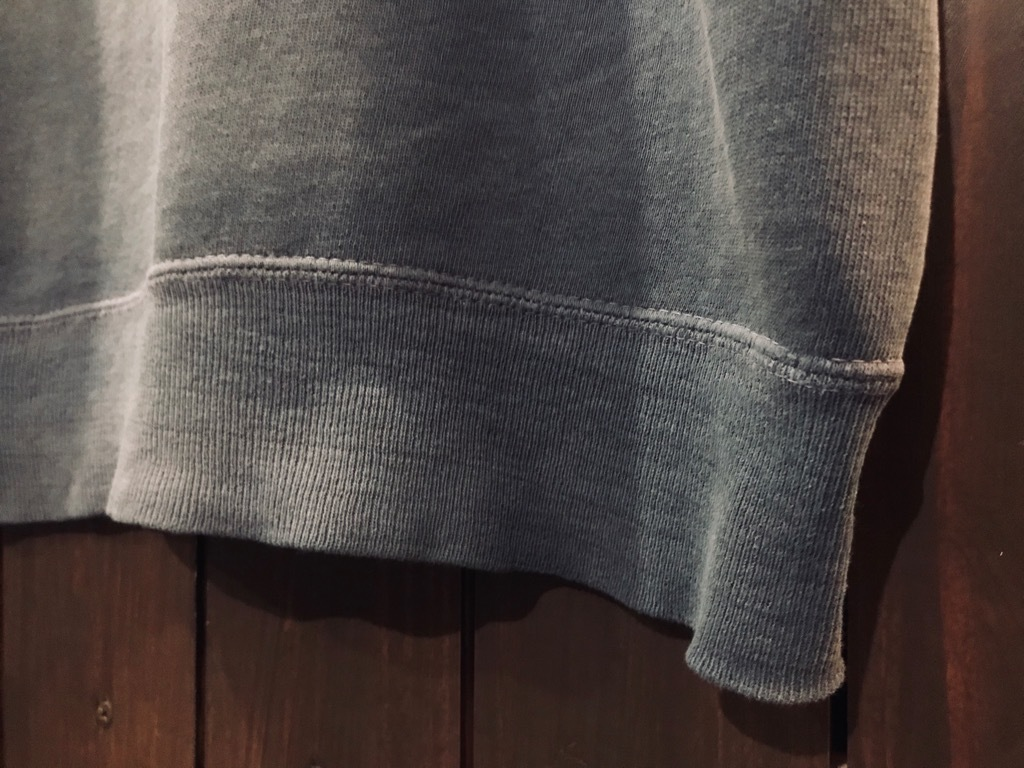 マグネッツ神戸店 4/8(水)春Vintage入荷! #4 Short Sleeve Sweat Shirt!!!_c0078587_22402351.jpg