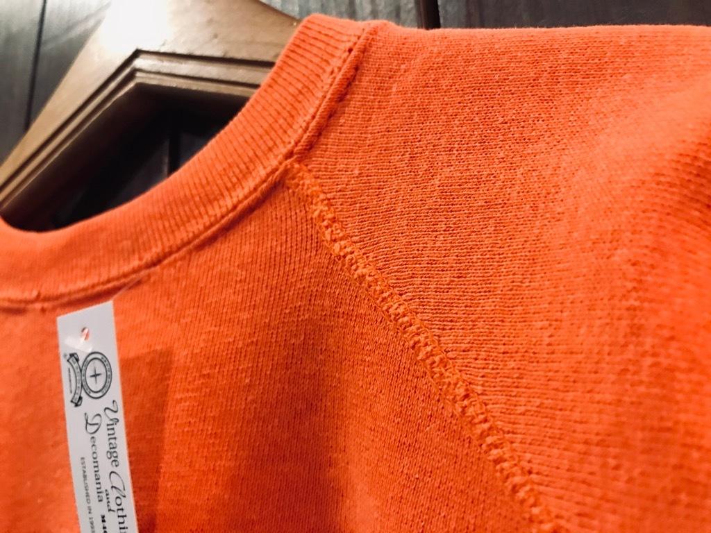 マグネッツ神戸店 4/8(水)春Vintage入荷! #4 Short Sleeve Sweat Shirt!!!_c0078587_22404523.jpg