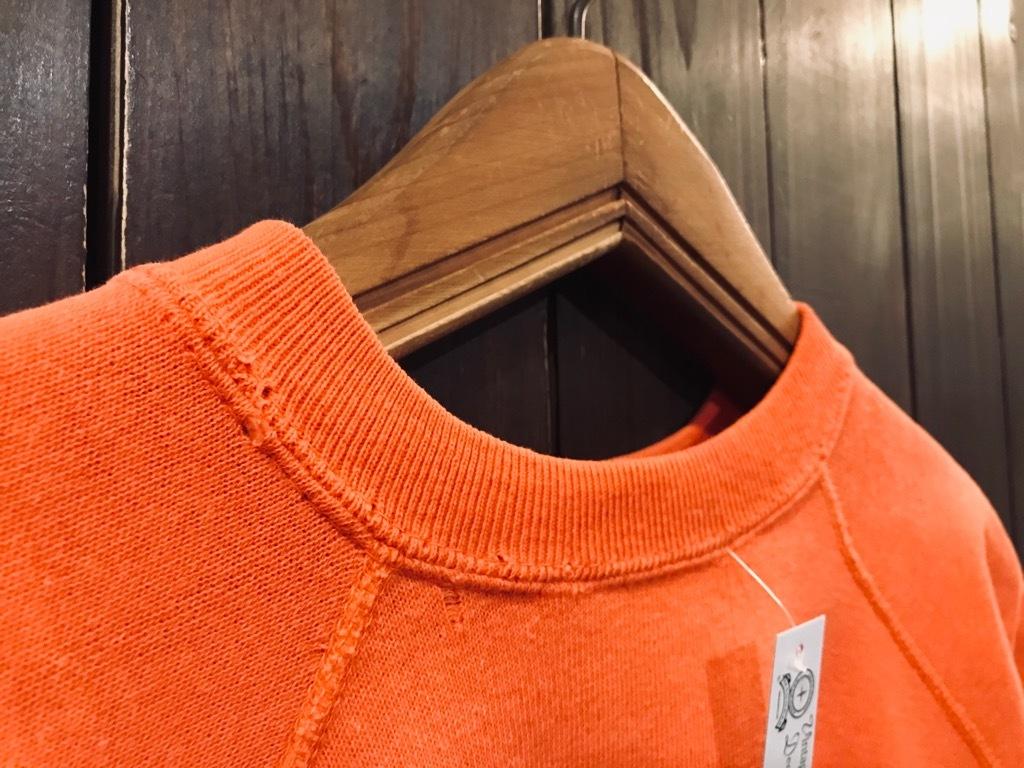 マグネッツ神戸店 4/8(水)春Vintage入荷! #4 Short Sleeve Sweat Shirt!!!_c0078587_22404541.jpg
