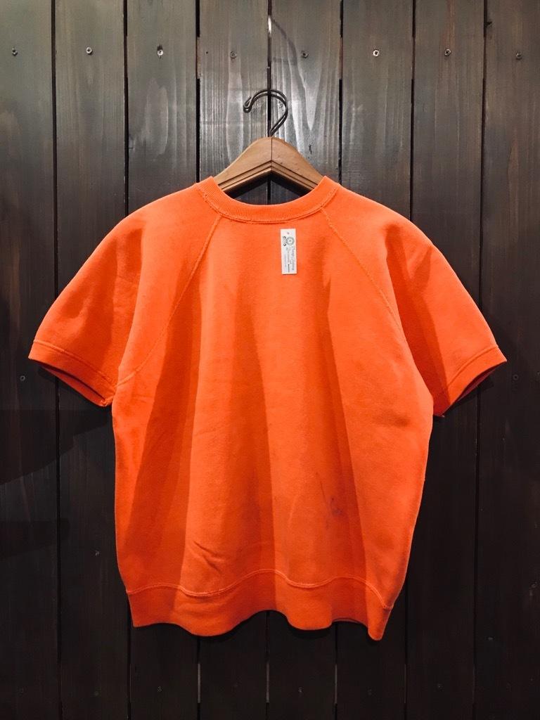 マグネッツ神戸店 4/8(水)春Vintage入荷! #4 Short Sleeve Sweat Shirt!!!_c0078587_22404579.jpg