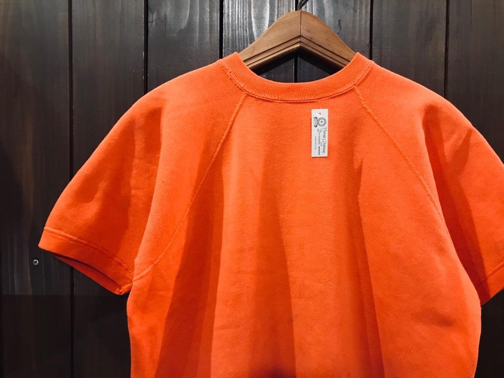 マグネッツ神戸店 4/8(水)春Vintage入荷! #4 Short Sleeve Sweat Shirt!!!_c0078587_22404591.jpg