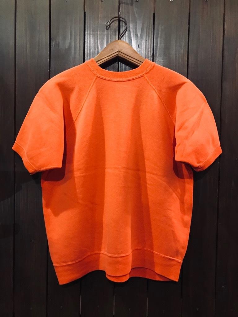 マグネッツ神戸店 4/8(水)春Vintage入荷! #4 Short Sleeve Sweat Shirt!!!_c0078587_22404610.jpg