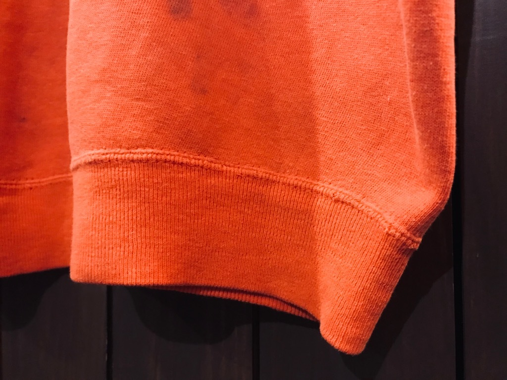 マグネッツ神戸店 4/8(水)春Vintage入荷! #4 Short Sleeve Sweat Shirt!!!_c0078587_22404681.jpg