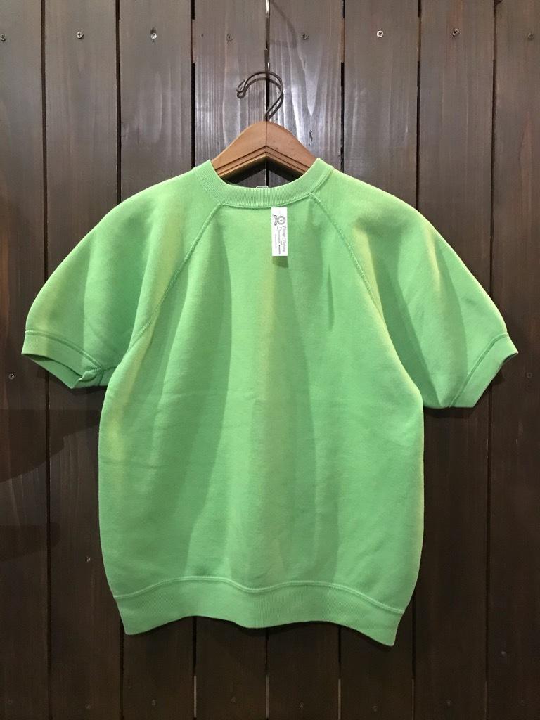 マグネッツ神戸店 4/8(水)春Vintage入荷! #4 Short Sleeve Sweat Shirt!!!_c0078587_22410855.jpg