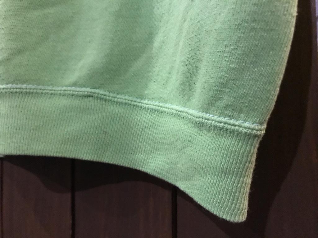 マグネッツ神戸店 4/8(水)春Vintage入荷! #4 Short Sleeve Sweat Shirt!!!_c0078587_22410902.jpg