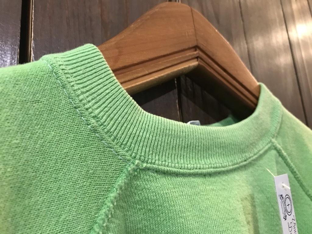マグネッツ神戸店 4/8(水)春Vintage入荷! #4 Short Sleeve Sweat Shirt!!!_c0078587_22410951.jpg