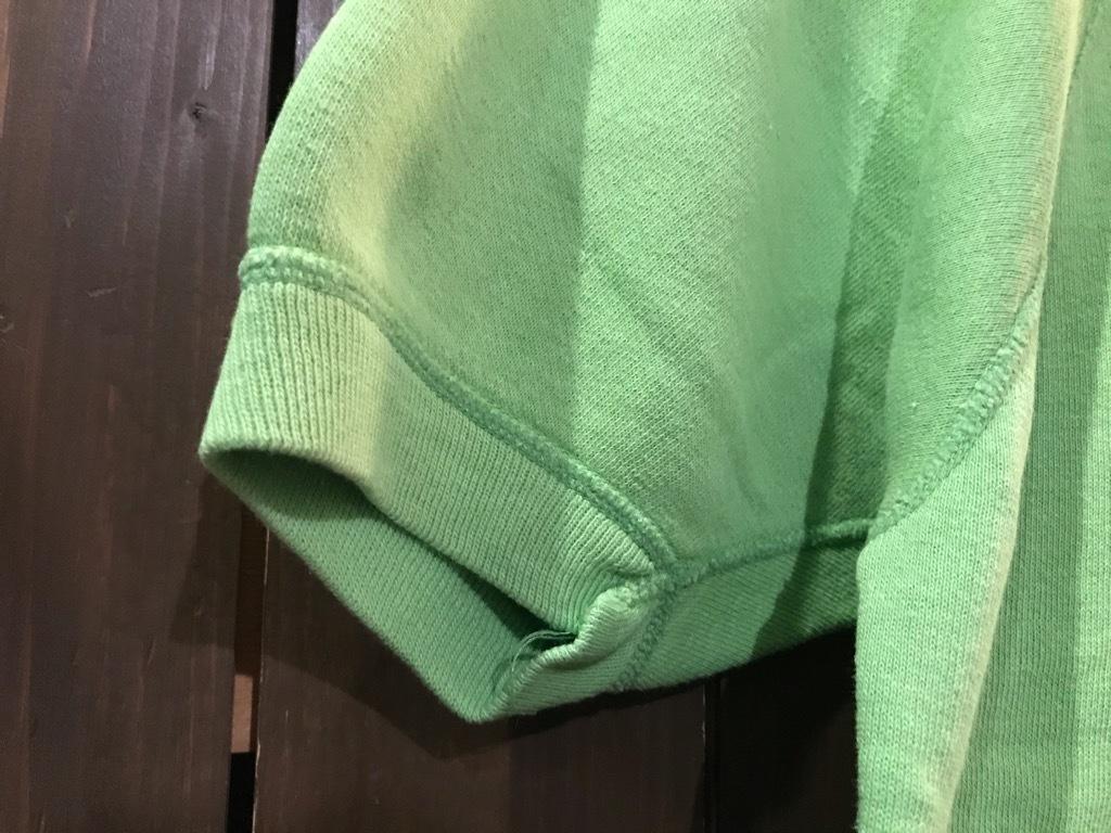 マグネッツ神戸店 4/8(水)春Vintage入荷! #4 Short Sleeve Sweat Shirt!!!_c0078587_22410963.jpg