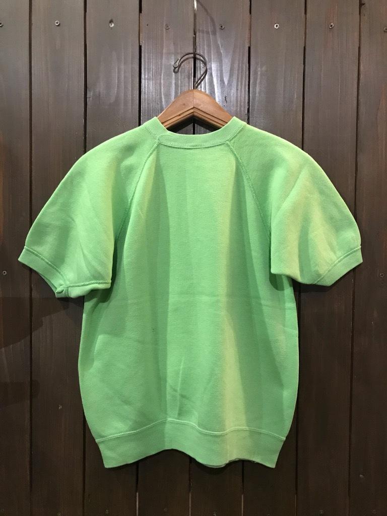 マグネッツ神戸店 4/8(水)春Vintage入荷! #4 Short Sleeve Sweat Shirt!!!_c0078587_22410968.jpg