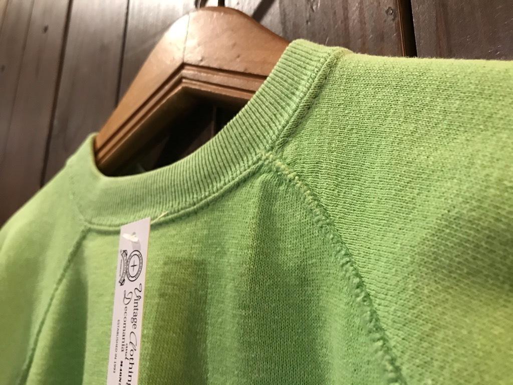 マグネッツ神戸店 4/8(水)春Vintage入荷! #4 Short Sleeve Sweat Shirt!!!_c0078587_22410995.jpg