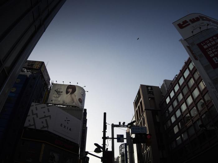 + 東京新宿歌舞伎町ロックダウン +_c0153896_13524825.jpg