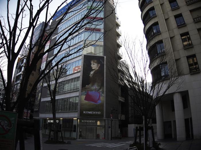 + 東京新宿歌舞伎町ロックダウン +_c0153896_13530111.jpg
