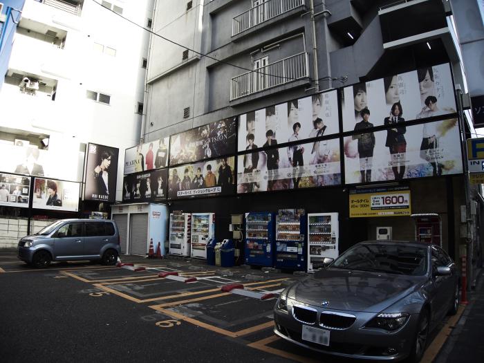 + 東京新宿歌舞伎町ロックダウン +_c0153896_13533626.jpg