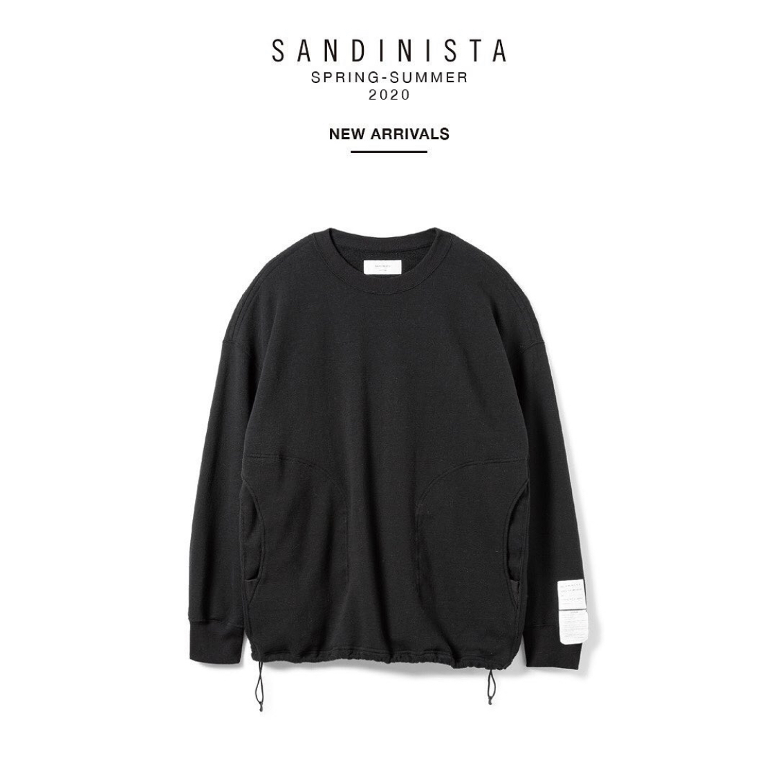 SANDINISTA NEW ITEMS!!!!_d0101000_13234431.jpg