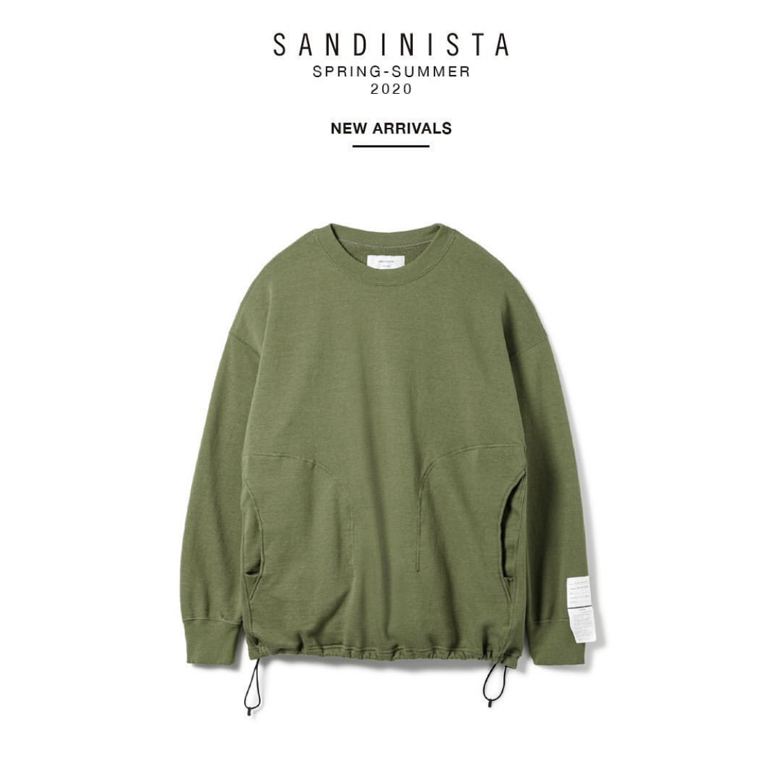 SANDINISTA NEW ITEMS!!!!_d0101000_13243793.jpg
