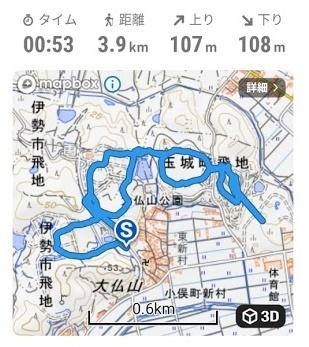 大仏山 桜ウォーキング_f0129726_19095827.jpg