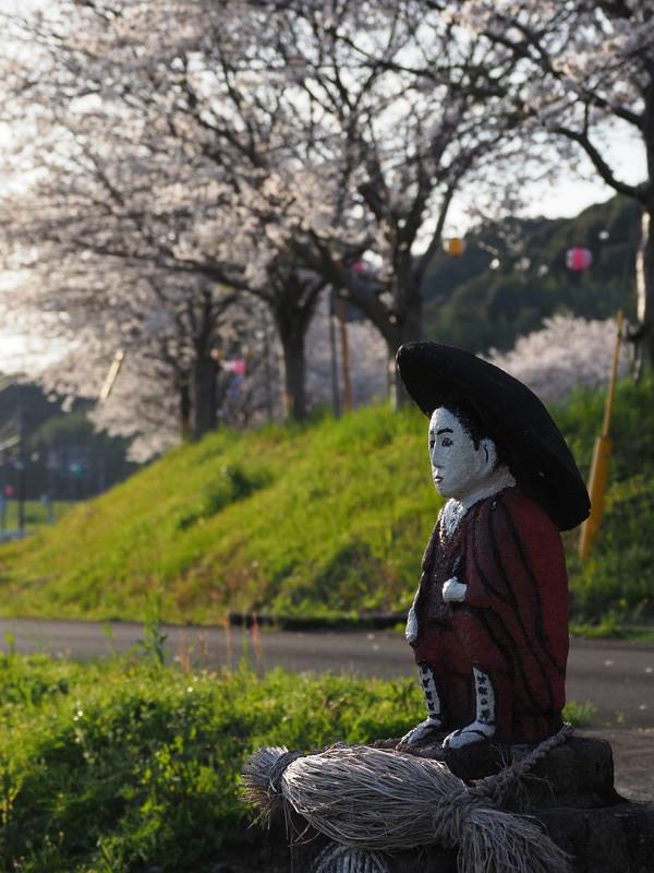 春のおすそ分け_d0052327_20030900.jpg