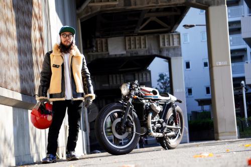 NORI & HONDA GL500(2019.12.14/TOKYO)_f0203027_13312144.jpg