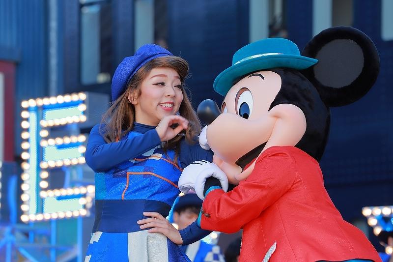 【東京ディズニーシー】- ハロー、ニューヨーク! - (2)_f0348831_21082565.jpg