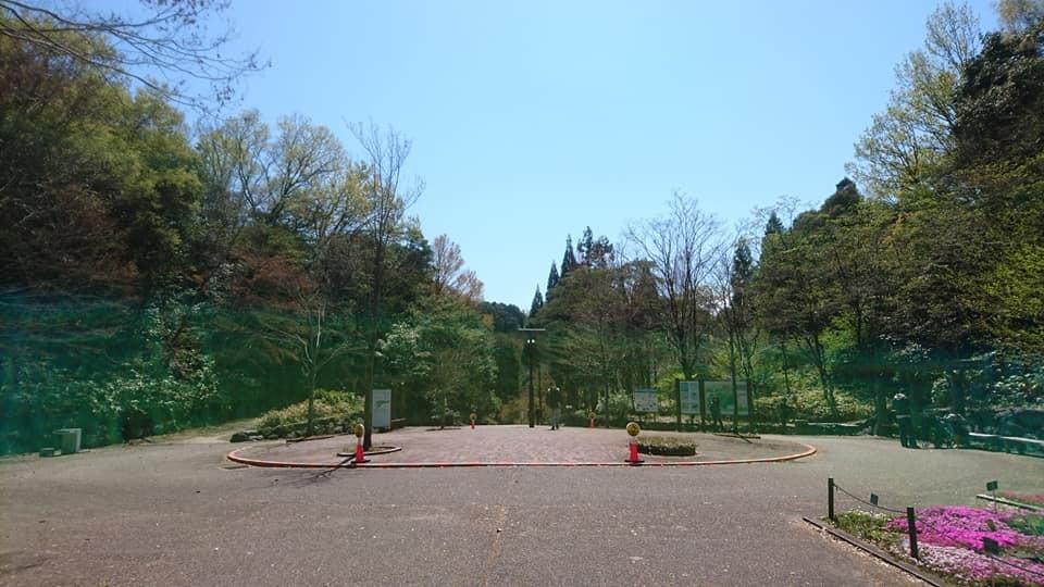 東山動植物園へ行ってきました~也有園編~_f0373339_16105032.jpg