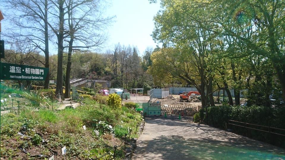 東山動植物園へ行ってきました~也有園編~_f0373339_16221455.jpg