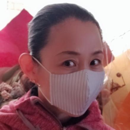 マスクを縫う_a0105740_13343966.jpg