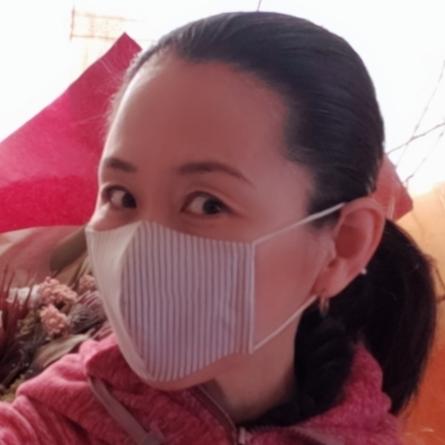 マスクを縫う_a0105740_13343982.jpg