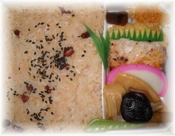 昔の東京の味のする芝居弁当が_d0027243_10594293.jpg