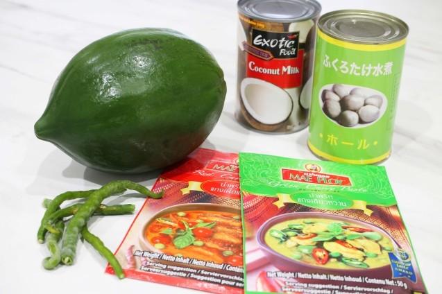 タイのごはんは辛い!美味しい♪_d0377645_22054296.jpg